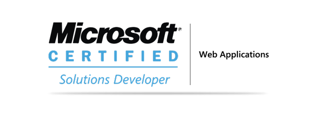 Microsoft-Certified-Solutions-Developer-2